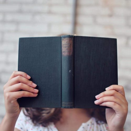 Livres et Jeu de rôle