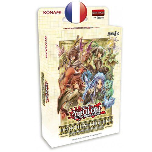 1 Cadeau Bonus Lot de 6 boosters Duellistes L/égendaires Booster LA Rage DE RA /édition fran/çaise